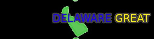 Making Delaware Great